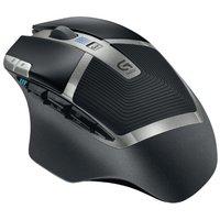 $28.99(原价$79.99)Logitech G602 11个自定义功能键 无线游戏鼠标