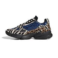 27日0点: adidas 阿迪达斯 FALCON F37016 女运动鞋 299元