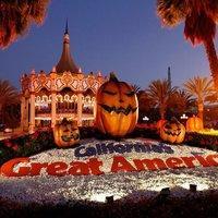 低至$32起 9月-10月限时主题活动 加州圣何塞大美洲主题乐园 万圣节惊魂夜门