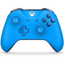 ¥359 Microsoft 微软 Xbox One s无线控制器 蓝色