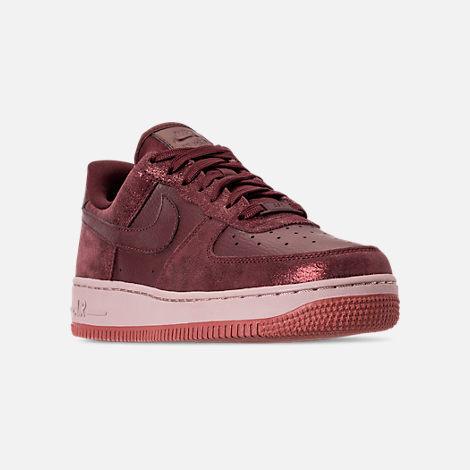 折合252元 NIKE AIR FORCE 1 '07 女士运动板鞋
