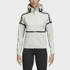 adidas 阿迪达斯 Z.N.E. Reversible Hoodie 女士连帽夹克 *3件 $97.5(需用码,约¥672