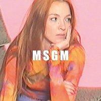 低至5折+额外7折+直邮中国 Coggles MSGM 折扣区女装热卖,logo T低至¥505