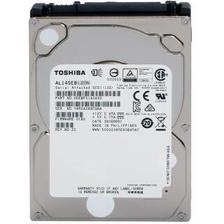 东芝 900GB 10500转128M SAS 2.5英寸企业级硬盘 1199元