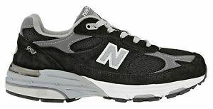 折合219.25元 New Balance新百伦993女款总统慢跑鞋灰黑色