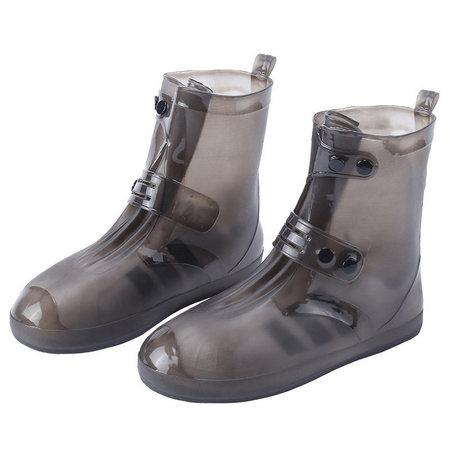 靓雪蝶 雨鞋套 5种颜色可选 14.8元包邮(需用券) ¥15