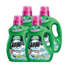 猫超 漫威定制超能低泡洗衣液6kg 券后¥74.9