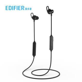 EDIFIER 漫步者 W200BT 经典版 蓝牙耳机 *2件 138元(合69元/件)