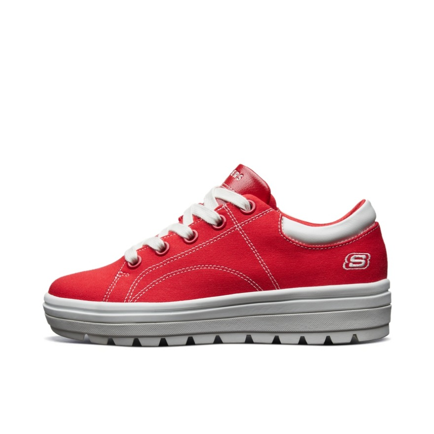 Skechers Street Cleat Red 红白 预估到手价349