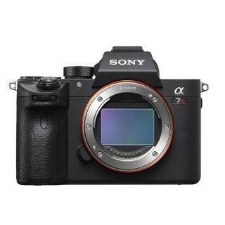 索尼(SONY) ILCE-7RM3 全画幅无反相机 15699元