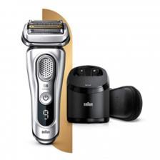 博朗Braun Series 9 9390cc最新一代电动剃须刀 4折 GBP¥199.99(¥1880)