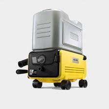 洗车神器!Karcher卡赫无线锂电池高压清洗机 ¥1070