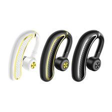利客 K21 无线蓝牙耳机 19.9元包邮(需用券) ¥20