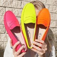 低至2.5折 Tod's 豆豆鞋热卖 $100+就能收