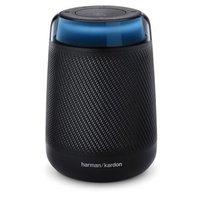 $64.95(原价$200) 顶级音质+10h续航 Harman/Kardon Allure 智能音箱, 支持Alexa+20W 双声道