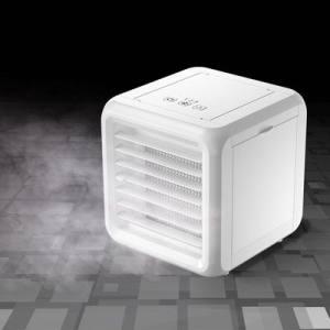 汇浦 USB迷你小空调扇 便携式冷风扇 39.9元包邮 新低价 平常150元