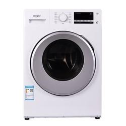 历史低价: Whirlpool 惠而浦 WF100BHIW865W 10KG 洗烘一体机 2799元包邮(双重优惠)