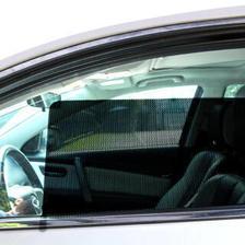 Gabree 佳百丽 JBL-143-A 汽车遮阳挡 车载车用隔热防晒静电膜通用侧挡 4片装 *3