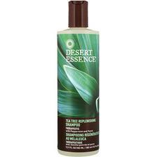 【包邮包税】Desert Essence 茶树精华洗发露 382ml