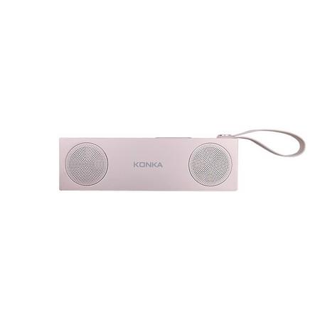 新品发售:KONKA 康佳 L1 微型网络投影仪 1650元包邮(需支付1元定金) ¥1650