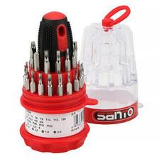 SANTO 赛拓 1110 螺丝刀 31件套 8.72元