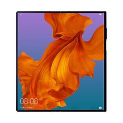 15日10:08: HUAWEI 华为 Mate X 5G 智能手机 8GB+512GB 星际蓝 16999元包邮