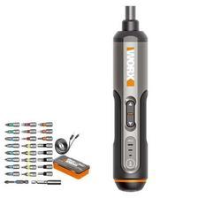双11预售:worx 威克士电动螺丝刀wx240 99元包邮(交定金20元) ¥99