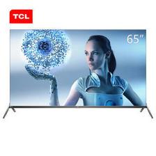 TCL 65T680 65英寸 4K 液晶电视 3999元