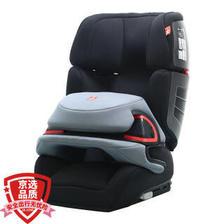 gb 好孩子 高速汽车儿童安全座椅 CS839-N020 黑灰色 899元