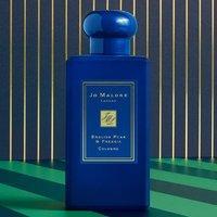 限量版套装和单品上新 Jo Malone 香水香氛产品热卖 秋冬蔚蓝系列深邃迷人