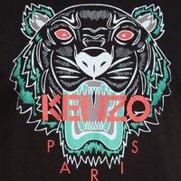 8折+直邮中国 KENZO 服饰精选热卖,收经典虎头、大眼卫衣