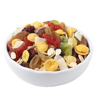 神价格!水果坚果混合麦片 ¥5