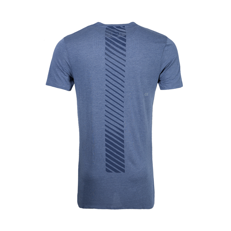 ASICS亚瑟士男式GEL-COOL短袖T恤透气跑步上衣153472-1273 139元
