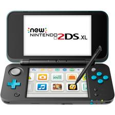 Nintendo 任天堂 New 2DS XL 游戏机 翻新版 90美元约¥633(京东正价1209元起)