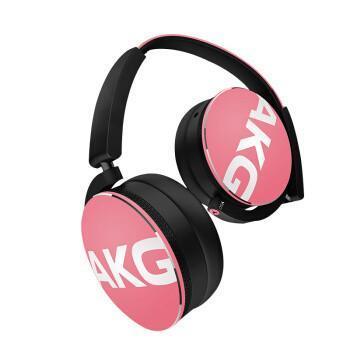 ¥219 AKG 爱科技 Y50 头戴式耳机