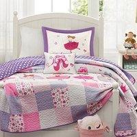 额外7折 macys.com 儿童床上用品特卖 家的温馨从居室开始