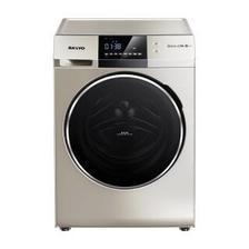 京东PLUS会员:三洋(SANYO) Magic9 9公斤 滚筒洗衣机  券后1699元