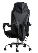 Hbada 黑白调 HDNY133BM 弓形电脑椅 269元包邮(需用券)