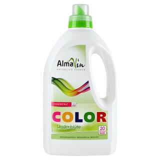 京东PLUS会员:almawin 有机洗衣液 彩色衣物专用 1.5L *2件 122元(合61元/件)