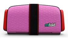 ¥203.31 mifold Grab-and-Go儿童汽车座椅 粉色