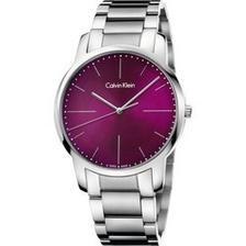 折合431.52元 CALVIN KLEIN City城市系列 K2G2G14P 男士手表
