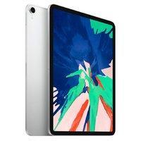 11吋 64GB 深空灰版 仅售$674 新 iPad Pro 11 / 12.9吋 特价 全面屏 A12X Bionic 处理器