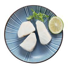 京东PLUS会员: 渔天下 冷冻北大西洋真鳕鱼颈肉 180g 29.9元,可优惠至14.95元