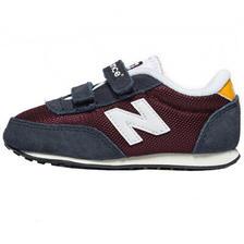 New Balance/NB 男童女童鞋 0~4岁学步小童鞋 *2件 118.4元(合59.2元/件)