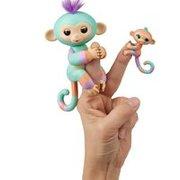 $4.99收2只套装 WowWee 指尖猴系列玩具特卖'