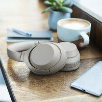 年中秒杀¥1791 Sony WH-1000XM3 无线降噪立体声耳机