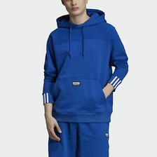 折合223.37元 Adidas Originals R.Y.V. Hoodie男款帽衫