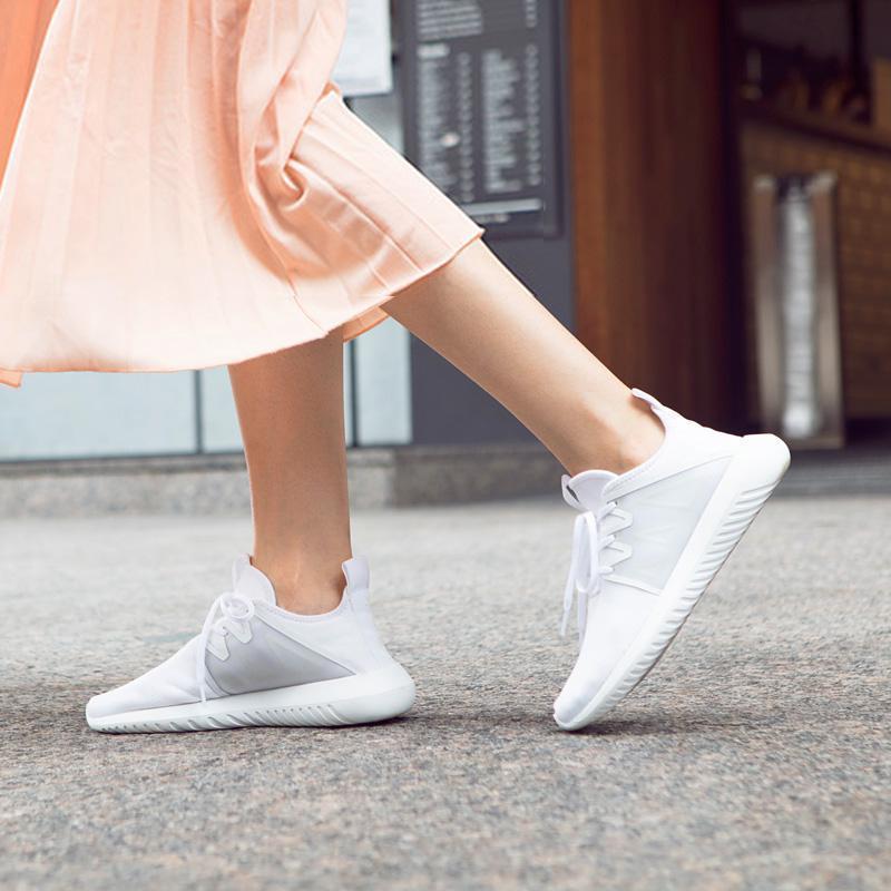 ¥229 阿迪达斯 TUBULAR VIRAL 休闲鞋