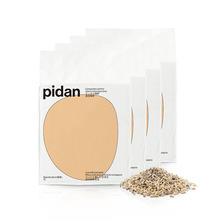 pidan宠物矿土+豆腐猫砂7L*4包 券后82元
