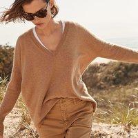 低至3.5折 针织衫$20起 Nordstrom 秋冬时尚热卖 穿搭小心机,做温柔小姐姐
